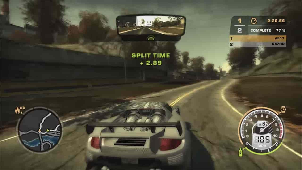 حميل لعبة نيد فور سبيد Need For Speed