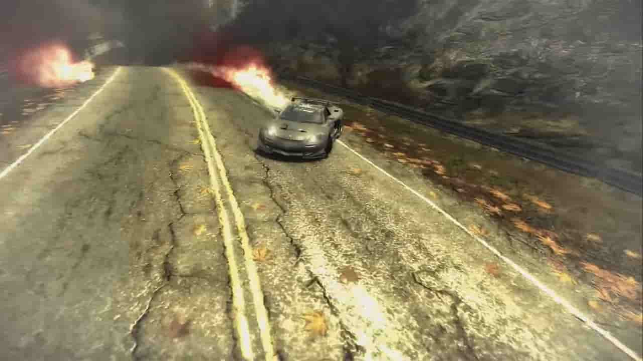تحميل لعبة السباق والسرعة Need for Speed