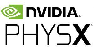 تحميل PHYSX لتسريع الألعاب