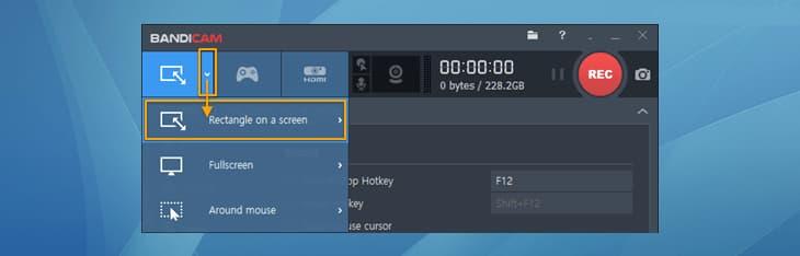 برنامج تصوير شاشة الكمبيوتر 2020 كامل مجانا